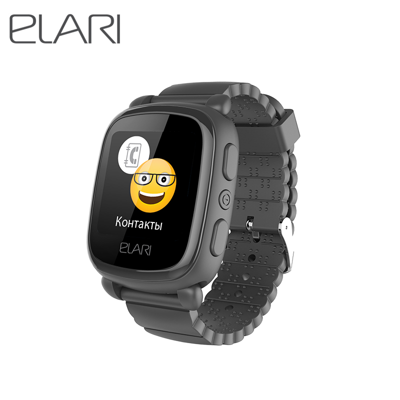 Smart Watch Elari KidPhone 2 smart watch elari fixitime 3