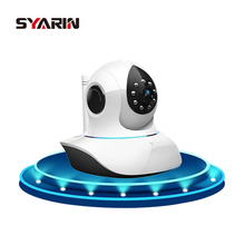 Smart Baby Monitor 720P 1 0MP MegaPixel HD Wireless IP Camera with Pan Tilt SD Card