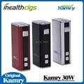 100% Kamry originales 30 W caja Mod VV VW E cigarrillo Kamry 30 Mod mecánica para 18650 de la batería 5 unids