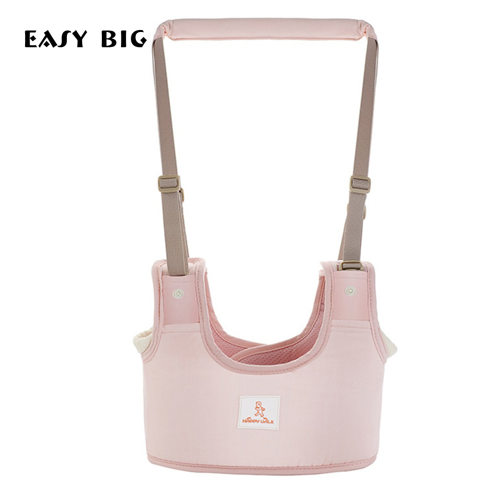 EASY BIG Top Baby Harness Assistant Toddler Leash for Kids Learning Walking Baby Belt Child Safety Harness Assistant AG0009