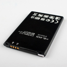 Fesoul High Capacity BL-44JN Phone Li-ion Replacement Battery For LG P970 E510 LGE510 P690 E730 BL44JN