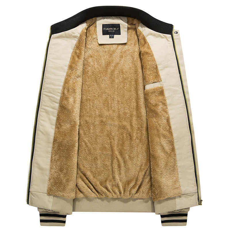 Мужская зимняя куртка 2018 Брендовые повседневные мужские куртки и хлопковые пальто теплая Толстая Парка мужская верхняя одежда 4XL куртка мужская Толстая куртка