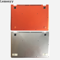 New Laptop Bottom Case FOR Lenovo Ideapad Yoga 11S Base Bottom Cover Lower Case Orange AP0SS000400/silver AP0T4000110