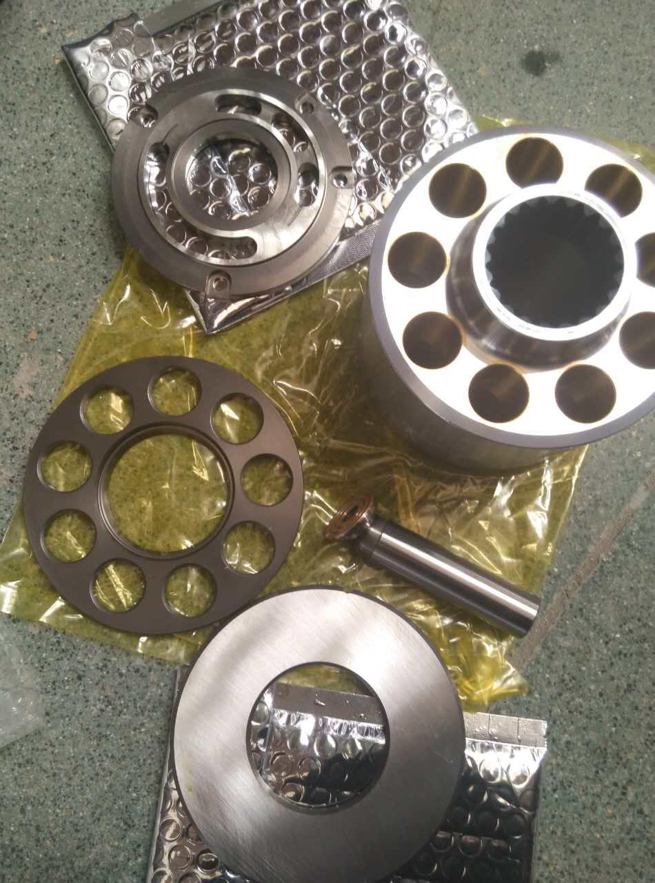 все цены на Repair or remanufacturing LIEBHERR pump DPVO108 spare parts cylinder block piston онлайн
