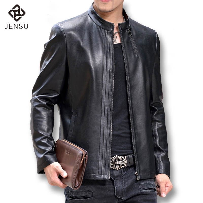 Compare Prices on Pelle Pelle Leather Jackets for Men- Online ...