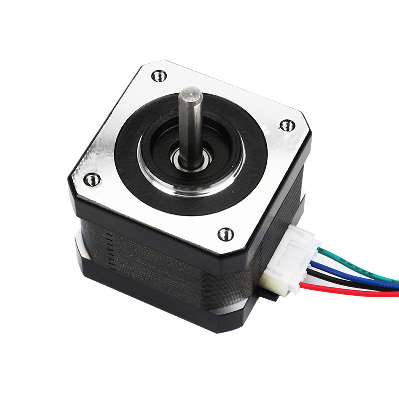 ender 3 <font><b>cr10</b></font> Nema 17 motors 42-32 42-40 X Y axis extruders 42 stepper motor for Ender-3 <font><b>pro</b></font>/Ender-5 CR-X CR-10 3D printer parts image