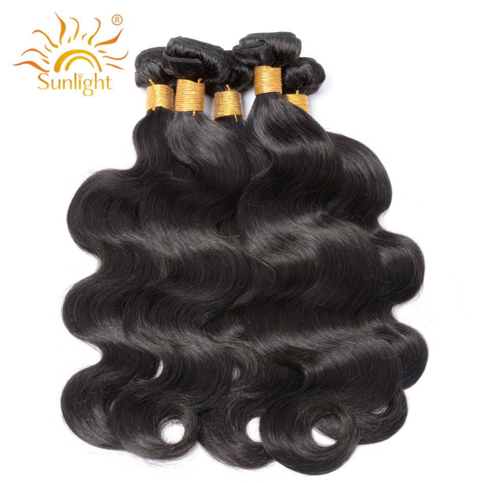 Malaysian Wavy Hair