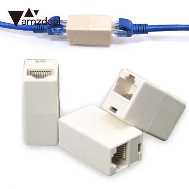 Rj45 coupler wiring wiring diagram amzdeal for beige abs rj45 coupler pair ethernet network cable crimp rh aliexpress com rj45 coupler wiring rj45 coupler wiring asfbconference2016 Choice Image