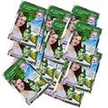 20pcs/lot  Upgrade Olive anti-dandruff &smooth shampoo Nourishing Balanced scalp grease hair Supple and elegant