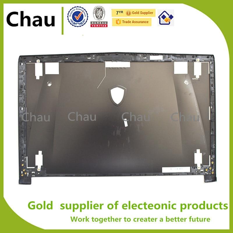 NEW Front Bezel  For MSI GE62 2QD-007XCN MS-16J1 16J1 16J2 16J3 LCD Bezel Cover