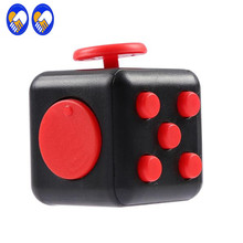 A Toy A Dream Fun Stress Reliever Gifts Fidget Cube Relieves Anxiety and Stress Juguet For