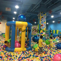 Water Park Games shopping mall playground Wheel Roller Inflatable Water Roller Ball for Kids, Children Walk On Water Ball