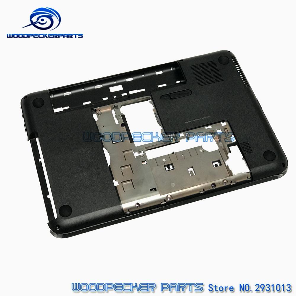 NEW Laptop Base Bottom Case D Cover For HP For Pavilion g4 g4-2000 g4-2301tx g4-2318tx g4-2226tx Shell 683188-001 39R33TP003