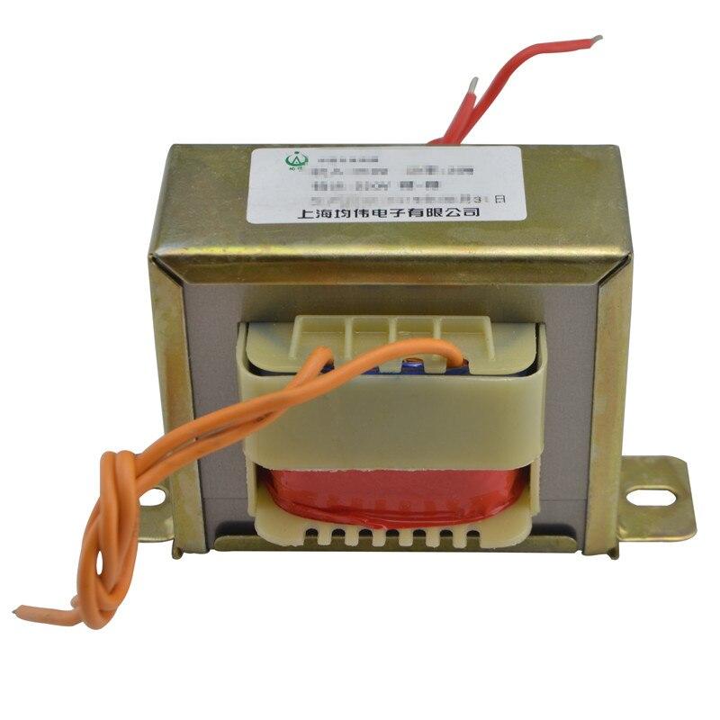 full copper wire 30w isolation transformer ei66 28 220v. Black Bedroom Furniture Sets. Home Design Ideas