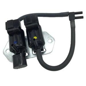 Image 2 - 1 Pcs Freewheel Clutch Control Solenoid Valve For Mitsubishi Pajero L200 L300 V43 V44 V45 K74T V73 Etc Repalce MB937731 MB620532