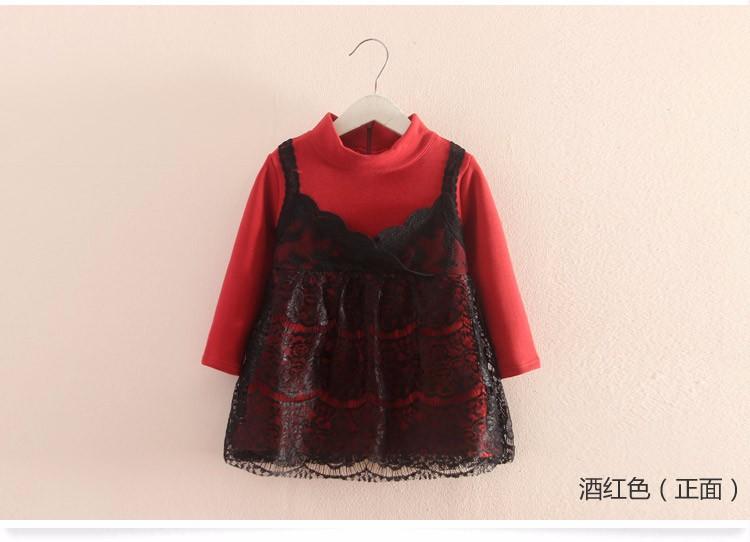 Girl dress  3