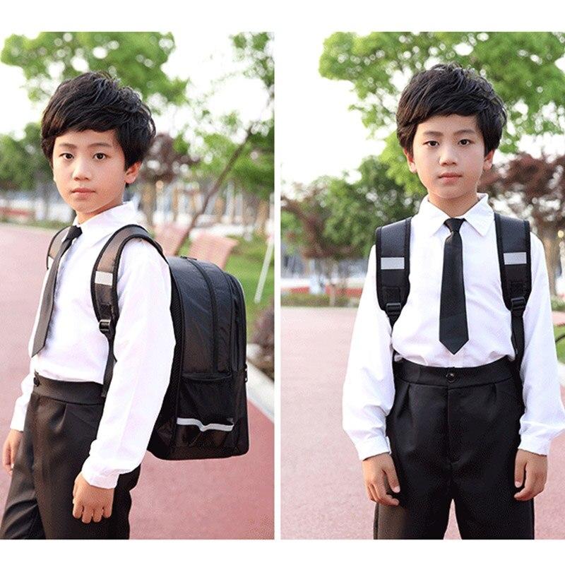 Trator saco de escola para meninos ortopédico