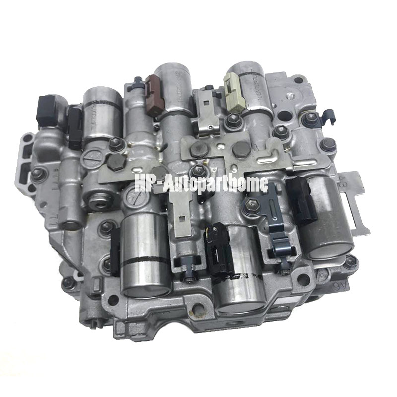 HOT SALE] AP03 Automatic Gearbox Valve Body For Peugeot 407