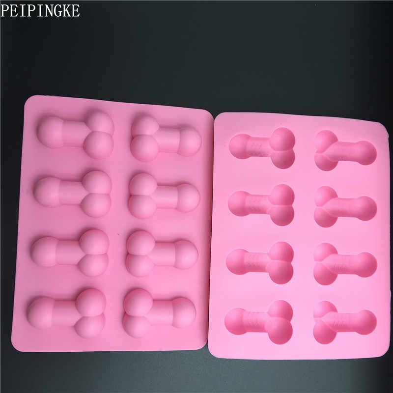 idealna forma penisa lollipopy kredowe