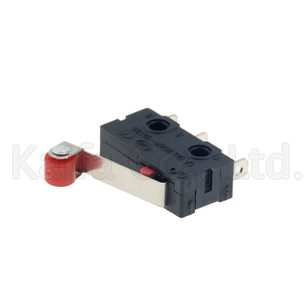 Image 5 - 100 pces kw12 kw11 3 máquina do laser micro sensor de limite interruptor automáticoauto switch boxauto power window switchauto fan switch -