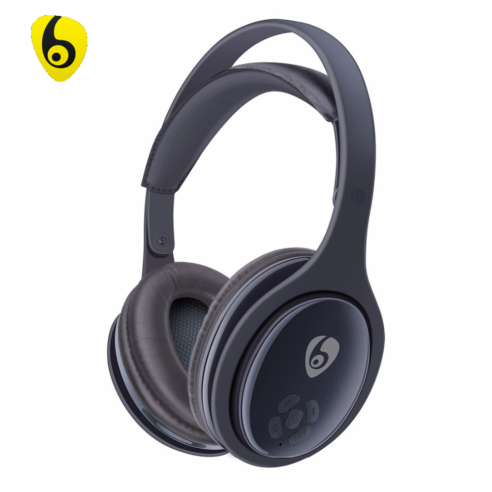 OVLENG MX555 Bluetooth 4.1 Headphones Wireless Stereo Noise Isolating Headset with Microphone for All Audio Devices ovleng wireless bluetooth 4 0 headphones foldbale stereo headset with microphone ovleng v8 3 for phone handfree calls music