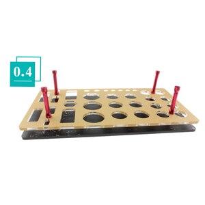 Набор инструментов с шестигранной отверткой, подставка-держатель для инструментов FPV