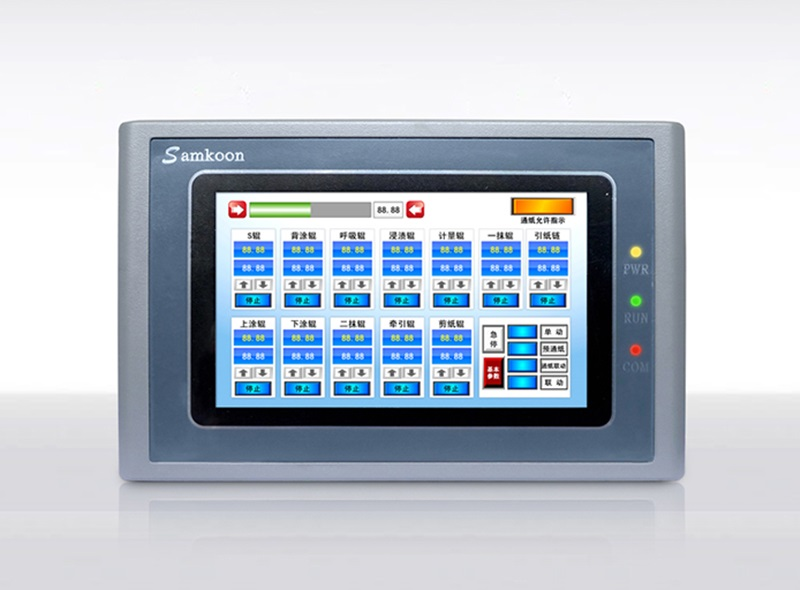 SK-043FE SK-043HEsamkoon HMI touch screen 4.3 standard version new очки polaroid pld 2064 s 003