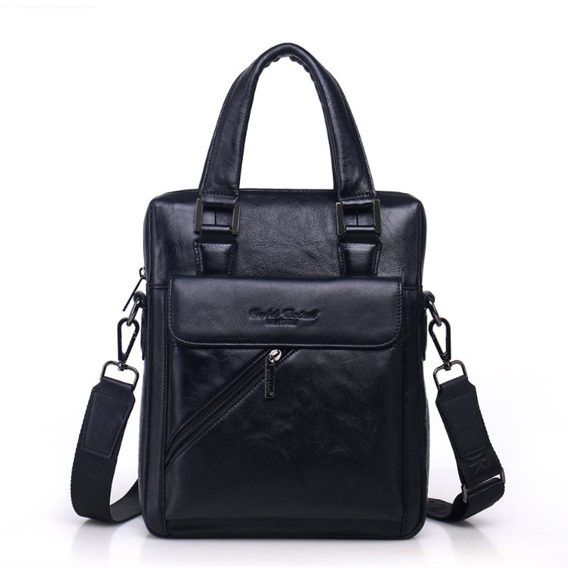 Men Fashion Men Genuine leather Cowhide Business Handbag Messenger Single Shoulder Bag Cigarette Bag Handbags  DropShippingMen Fashion Men Genuine leather Cowhide Business Handbag Messenger Single Shoulder Bag Cigarette Bag Handbags  DropShipping