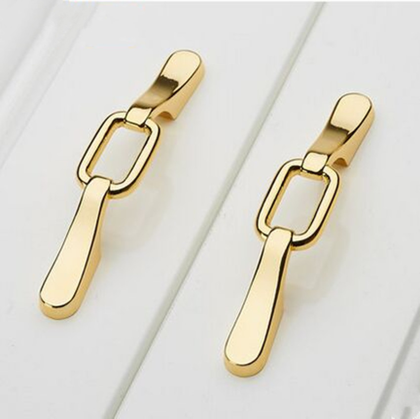 64mm modern simple fashion furniture handles silver drawer tv table pulls knobs 2.5 gold kitchen cabinet dresser door handles 128mm modern fashion ceramic furniture door handles blue and white porcelain kitchen cabinet drawer handles silver dresser pulls
