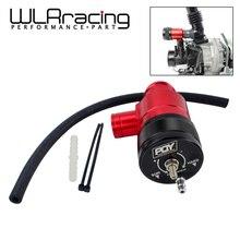 WLR RACING- регулируемый предохранительный клапан для- SUBARU WRX рециркуляция BOV WLR-BOV02