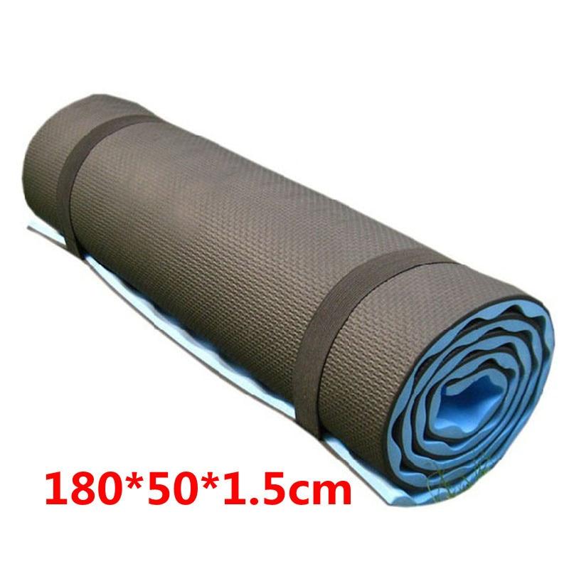 EVA Foam Extra Thick Household Cushion Yoga Mat Backing Foam Picnic Blanket Pilates font b Fitness