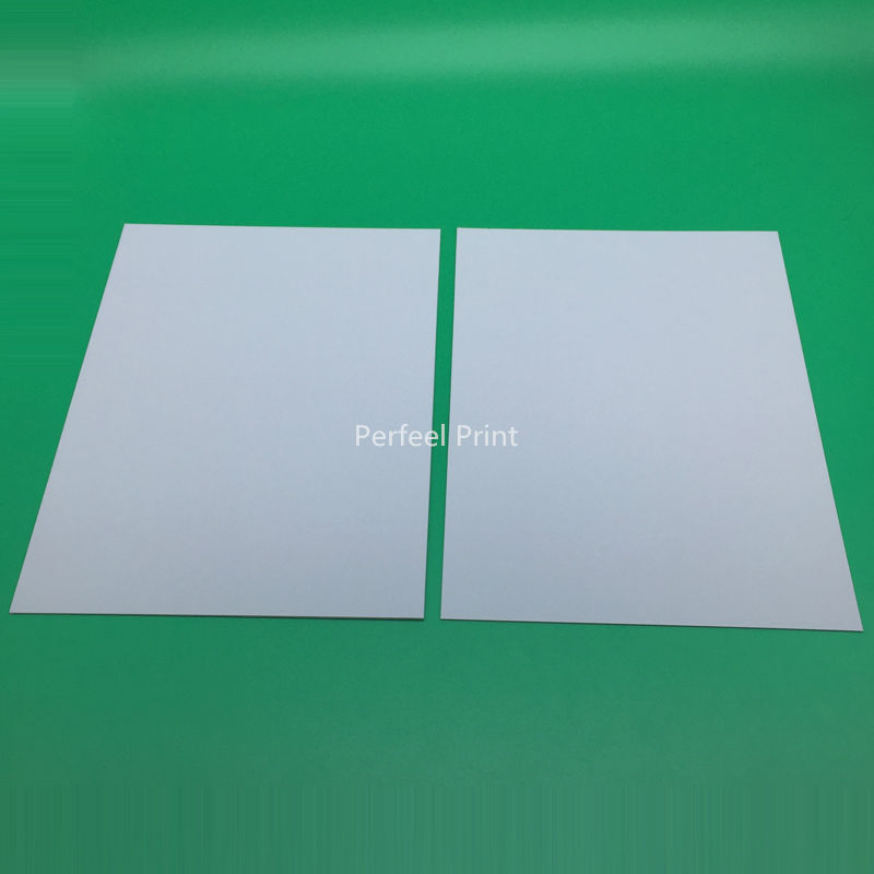 Office Electronics Punctual Inkjet Blank Pvc Card White Id Card For Epson /canon Inkjet P50 T50 T60 P50 L800 R200 R230 R260 Ip4810 Ip4700 Ip4930 Printer