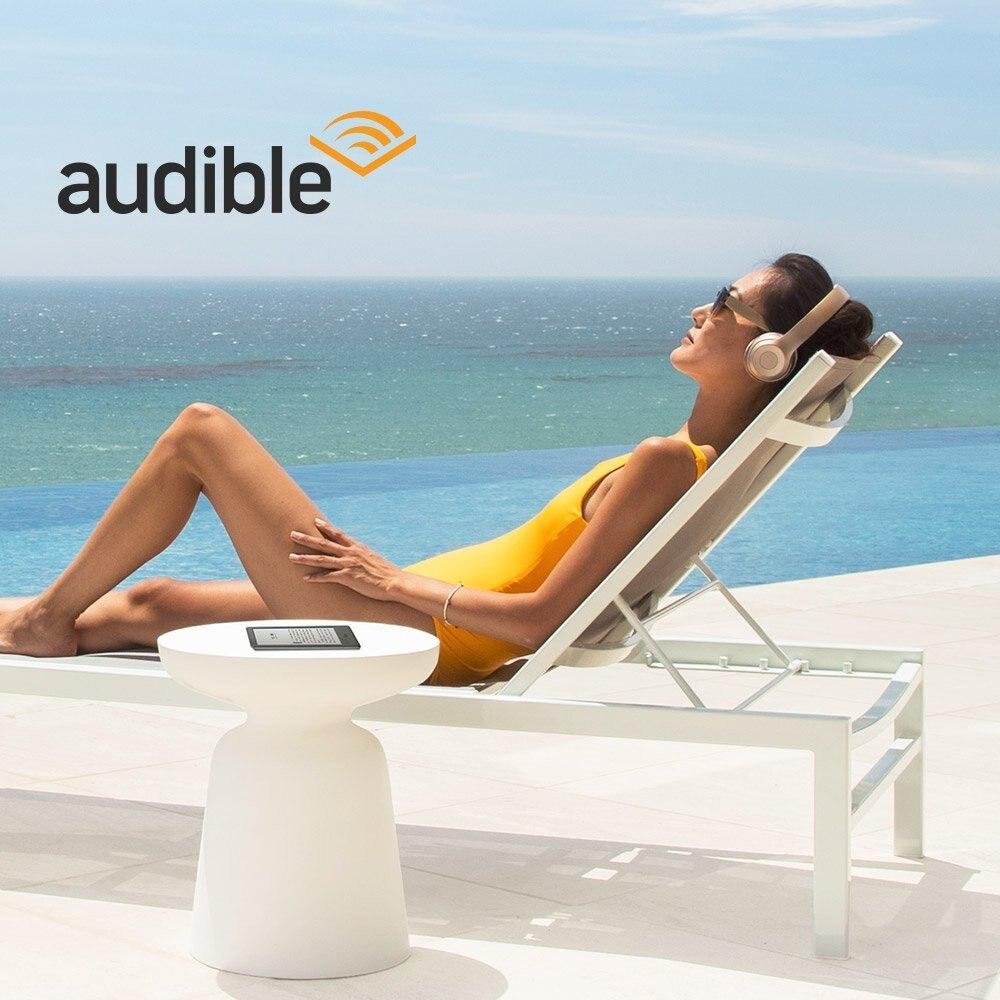 Kindle White 2016 version écran tactile, logiciel Kindle exclusif, Wi-Fi 4 GB eBook e-ink écran 6 pouces lecteurs de livres électroniques - 6