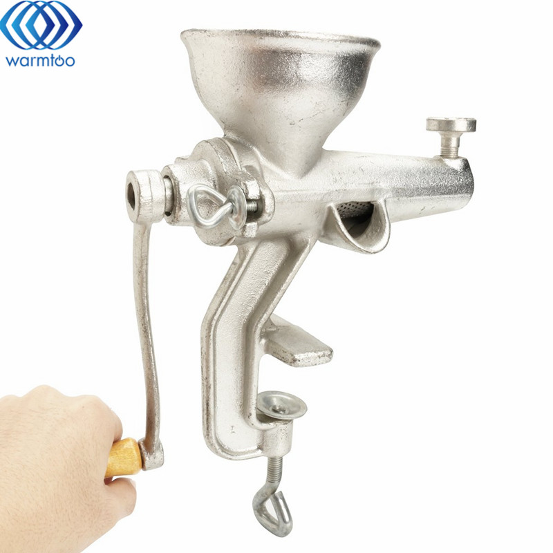 Metal Manual Fruit Vegetable Juicer Reamer Squeezer Wheat Grass Orange Juicer Hand Operated Home Kitchen Tools Accessories healthy mini manual juicer with good price