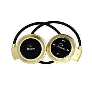 Image 3 - Homebarl Mini 503 Sport Muziek Bluetooth 4.0 Draadloze Hoofdtelefoon Oortelefoon Mini503 Max Ondersteuning 32 Gb Micro Sd Tf Card Fm radio Nieuwe
