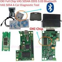 ODIS V4 13 3 03 VAS5054 Oki VAS 5054A Full Chip Support UDS VAS5054A 5054 OBD