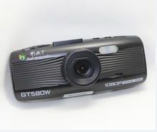 Good quality GT580W Car DVR Camera with GPS logger 2.7″ LCD 140 Degrees Wide Angle Full HD 1080P dvr video recorder