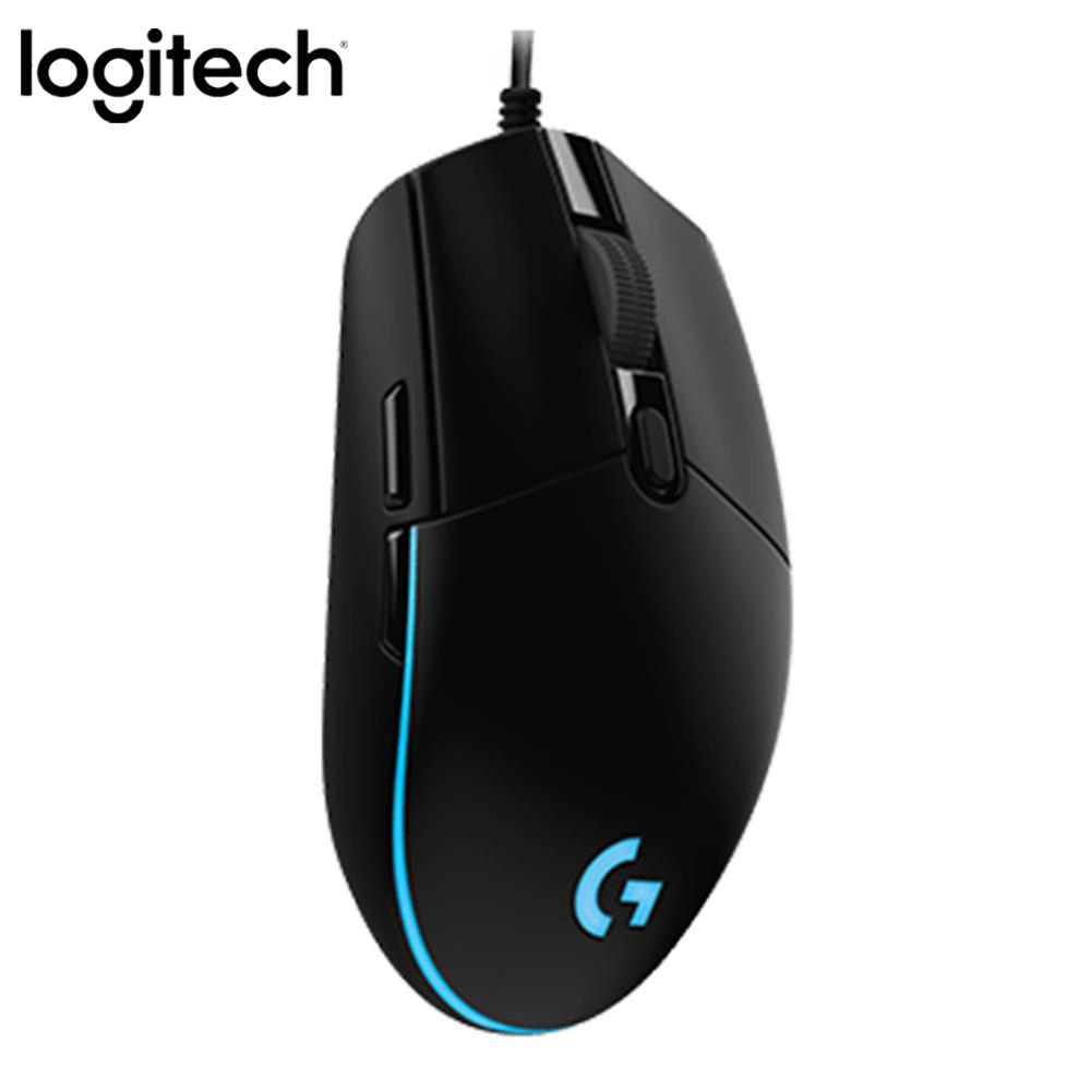 Original Logitech G102 Gaming Wired Mouse Optical  200-8000 DPI Programming Mouse Support Desktop/ Laptop Support windows 10/8/7
