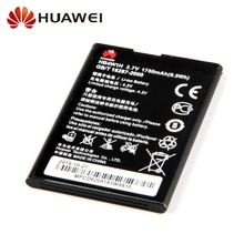 Original Replacement Battery For Huawei Ascend C8813Q Y210 Y210C C8813 T8951 G510 G520 G525 U8951D HB4W1H Genuine 1750mAh