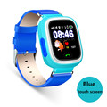Kidizoom SmartWatch support Russian Spanish with wifi touch screen baby gps tracking Q90