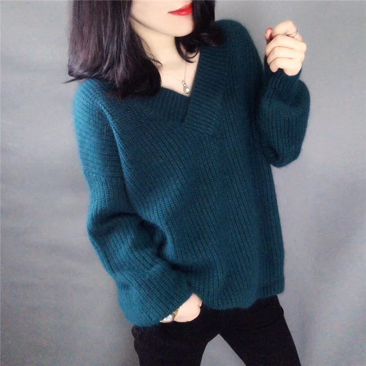 sweaters pull USD V-neck 4