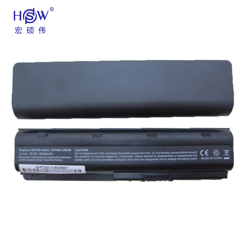 6 Cells Laptop Battery For HP Pavilion DV3 DM4 DV5 DV6 DV7 G4 G6 G7 CQ42 CQ32 G42 G62 G72 MU06 593553-001 HSTNN-CBOX HSTNN-Q60C 6 cells laptop battery for hp dv4 5000 m6 671731 001 671567 831 hstnn yb3n hstnn db3p hstnn ub3n 671731 001 mo06
