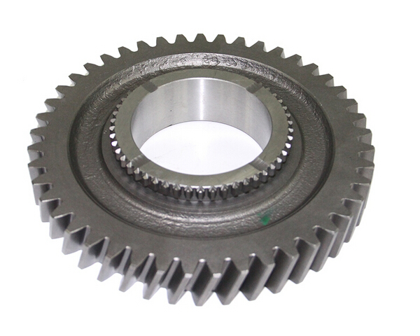 Foton Lovol TD824 tractor, the gear for power transmission out, part number: TD800.412F-02