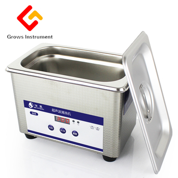 Professional Digital Ultrasonic Cleaning Machine Ultrasound Clener Sonic Wave For Jewelry Glasses Watches Dental Circuit Board