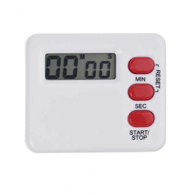 Taotown High Quality Kitchen Clock Timer 99 Minute Digital LCD Sport  Countdown Calculator Freeshipping U0026 Wholesale