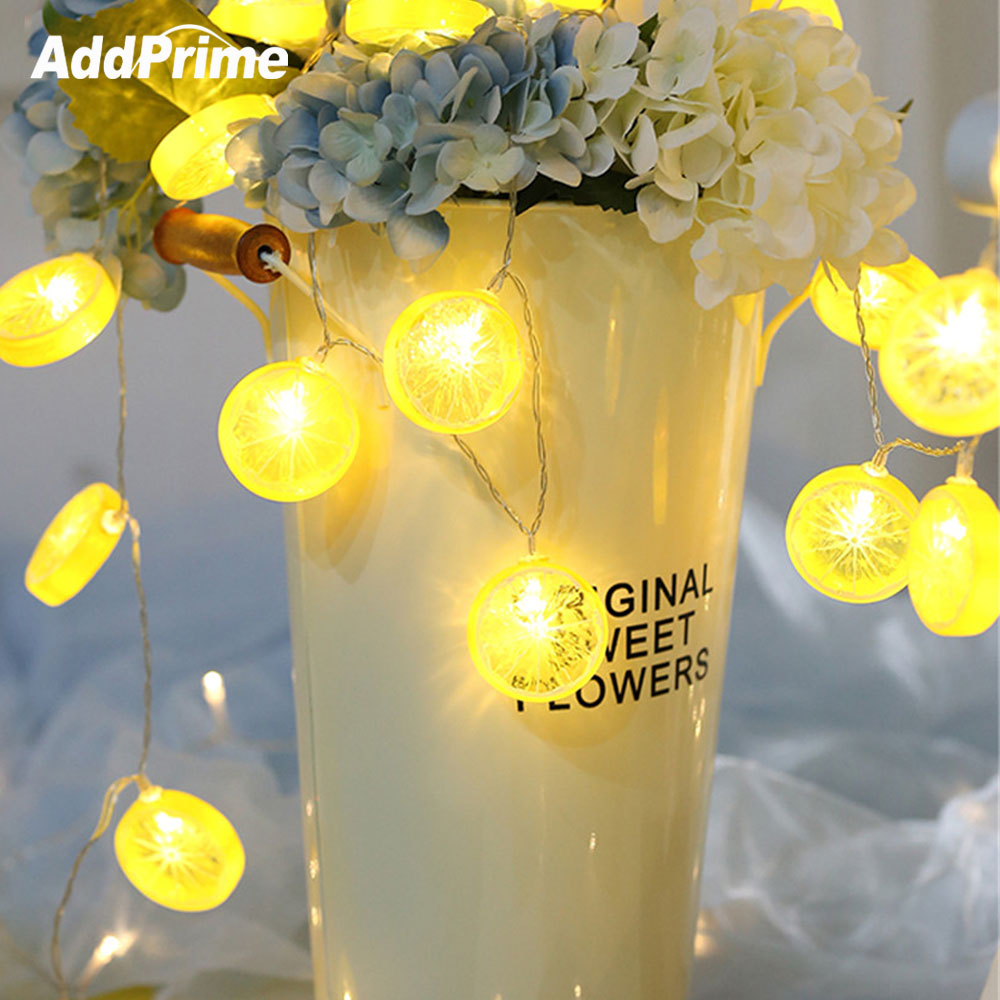 Led String Lights Reject Shop: LED Holiday Lights String AA Battery Christmas Lights