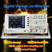 2channel 70/100/150MHz bandwidth 1Gsa/s high-speed real-time sampling digital storage oscilloscope with memoryprime technology hantek dso5072p digital storage oscilloscope 70mhz 2channels 1gsa s record length 40k