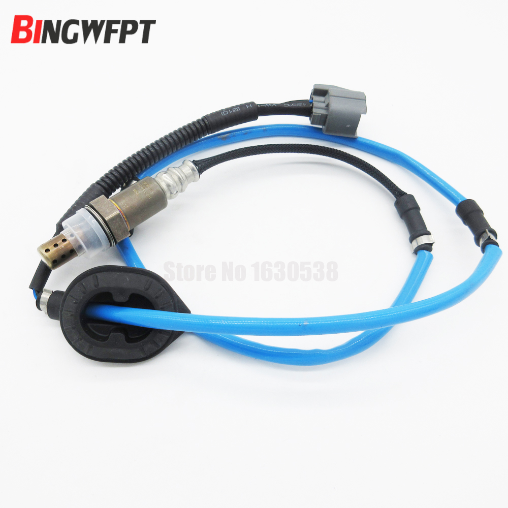 High quality Oxygen Sensor Lambda AIR FUEL RATIO O2 Sensor For HONDA ACCORD 36532-RAA-A01 36532-RAA-A02 36532-RAA-A11 2003-2007 31170 raa a01 belt tensioner fit for honda