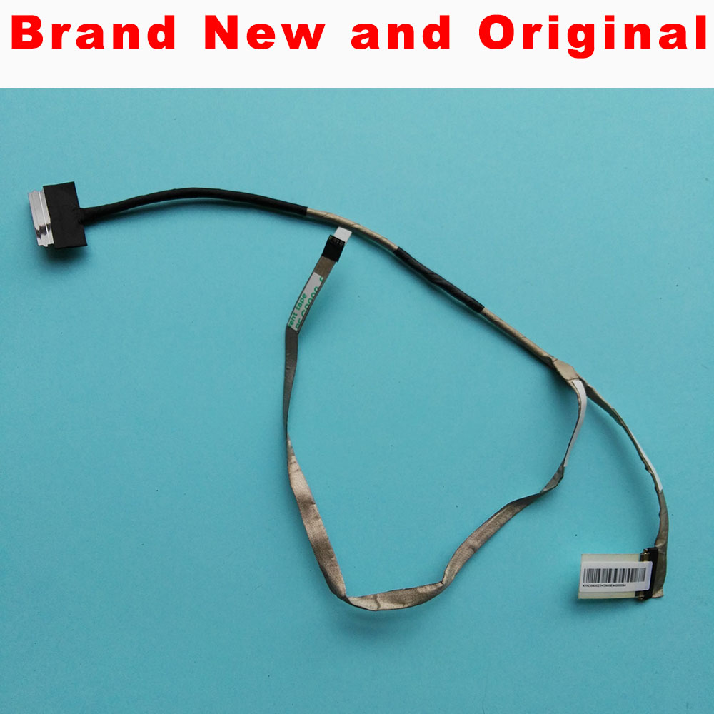 NEW for MSI MS16J1 MS-16J1 LCD CABLE EDP 30 PIN K1N-3040022-H39