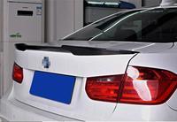 JIOYNG Carbon fiber CAR REAR WING TRUNK LIP SPOILER FOR BMW F36 4 series 420i 428i 430i 435i F32 Gran Coupe 2014 2018